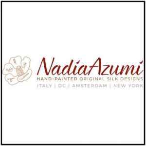 Nadia Azumi